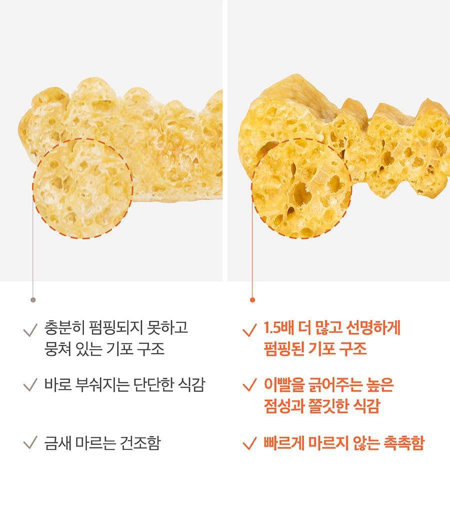 [오구오구특가]it 더 잇츄 옐로우 s (10개입)-상품이미지-8